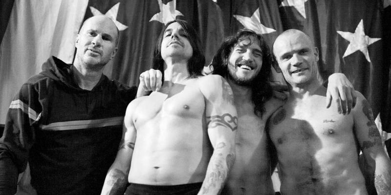 Red Hot Chili Peppers: il logorio dei tour e le date italiane