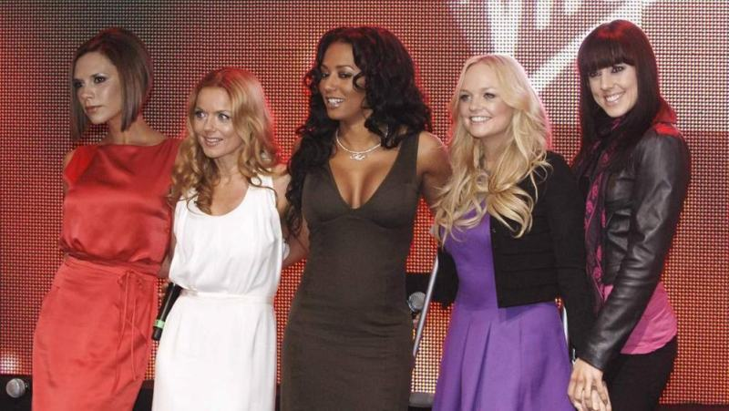 Spice Girls, ci risiamo?