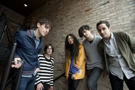 The Pains Of Being Pure At Heart in Italia
