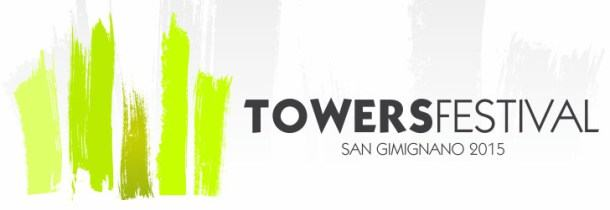 Towers Festival 2015