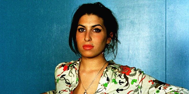 Amy Winehouse: in tour nel 2019 sotto forma di ologramma ma con una band vera