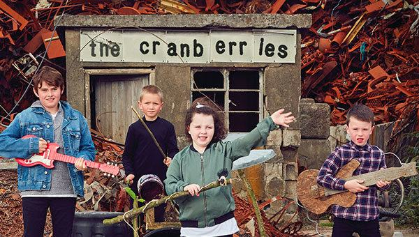 Cranberries: l'album postumo e poi l'addio