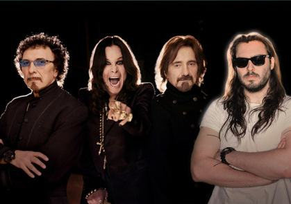 Ultimo album per i Black Sabbath