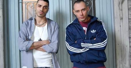 "Fabri Fibra e Marracash: nuovo video ""Playboy"""